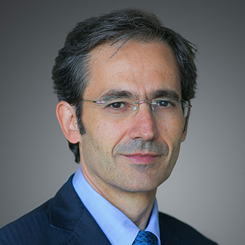 Maurizio Volpi, President Fragrance Division
