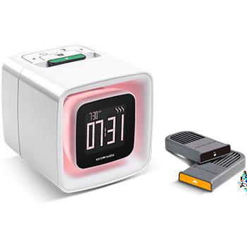 Sensorwake olfactory alarm clock   Innovation Partner